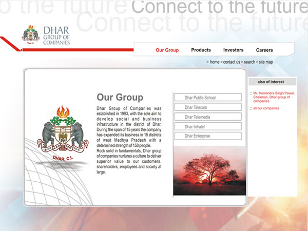 Dhar Group Of Companies