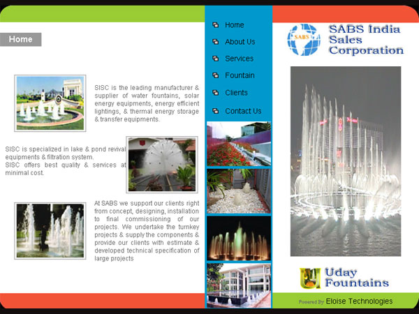 SABS India Sales Corporation, Indore